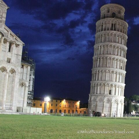the leaning tower of pisa essay Order description english 100 research paper on the tower of pisa thesis: the leaning tower of pisa is a beautiful structure, with great history and it is a.